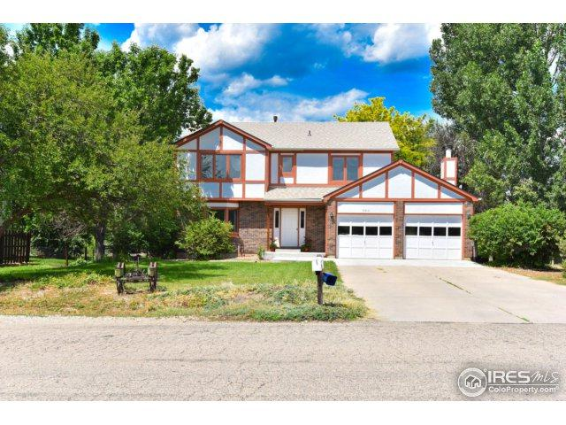 5313 Mail Creek Ln, Fort Collins, CO 80525 (MLS #826241) :: 8z Real Estate