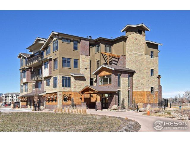 712 Centre Ave #203, Fort Collins, CO 80526 (MLS #826247) :: 8z Real Estate