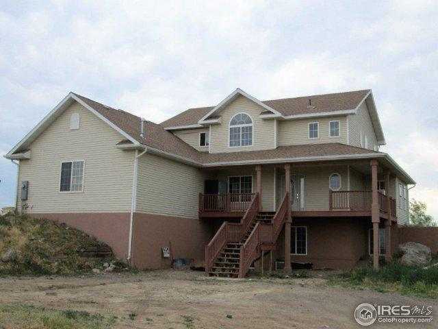 7335 County Road 23, Fort Lupton, CO 80621 (MLS #826249) :: 8z Real Estate