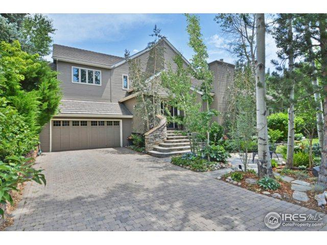 3890 Norwood Ct, Boulder, CO 80304 (MLS #826254) :: 8z Real Estate