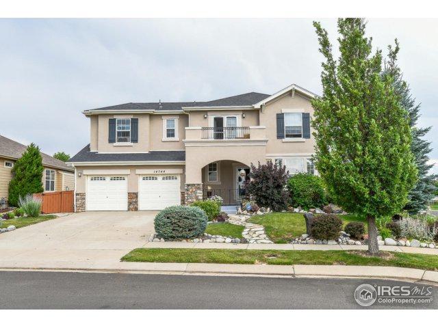 14744 Eagle River Loop, Broomfield, CO 80023 (MLS #826256) :: 8z Real Estate