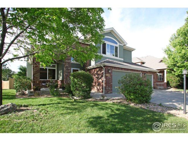 3605 Cayman Pl, Boulder, CO 80301 (MLS #826261) :: 8z Real Estate