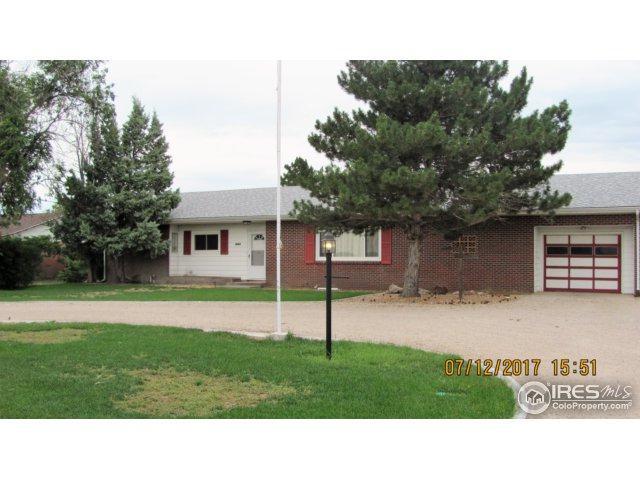 17375 Us Highway 34, Fort Morgan, CO 80701 (MLS #826262) :: 8z Real Estate