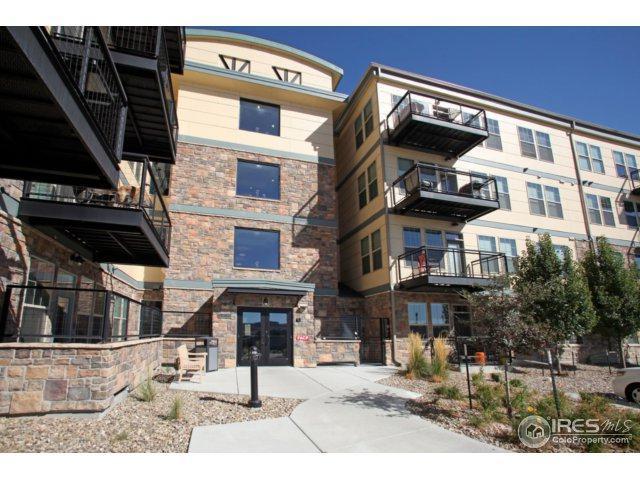 13598 Via Varra #322, Broomfield, CO 80020 (MLS #826266) :: 8z Real Estate