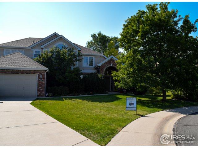 7248 Carner Ct, Fort Collins, CO 80528 (#826268) :: The Peak Properties Group