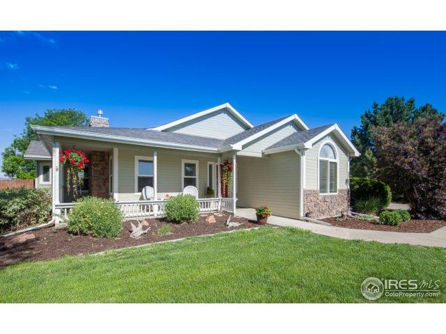 8059 Timber Wolf Cir, Wellington, CO 80549 (MLS #826278) :: 8z Real Estate