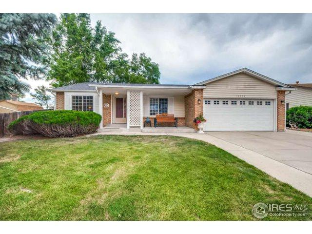 10492 Canosa St, Westminster, CO 80234 (MLS #826285) :: 8z Real Estate