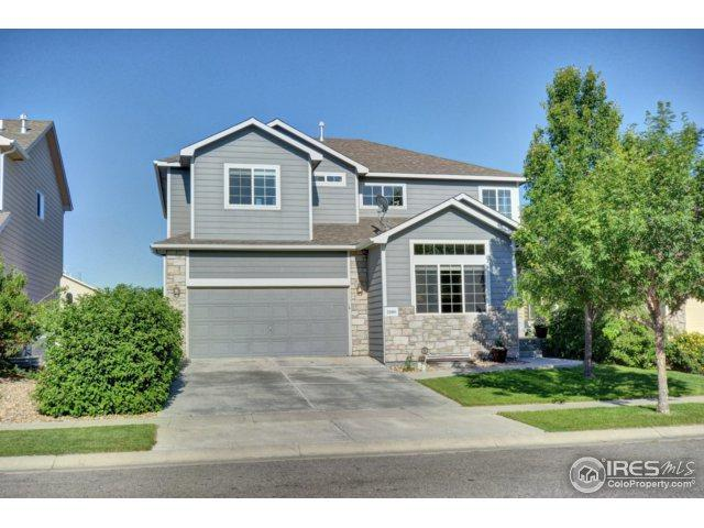 2608 Clarion Ln, Fort Collins, CO 80524 (MLS #826301) :: 8z Real Estate
