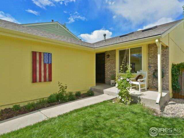 1821 Juniper St, Longmont, CO 80501 (MLS #826309) :: 8z Real Estate