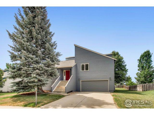 4404 Wellington Rd, Boulder, CO 80301 (MLS #826310) :: 8z Real Estate