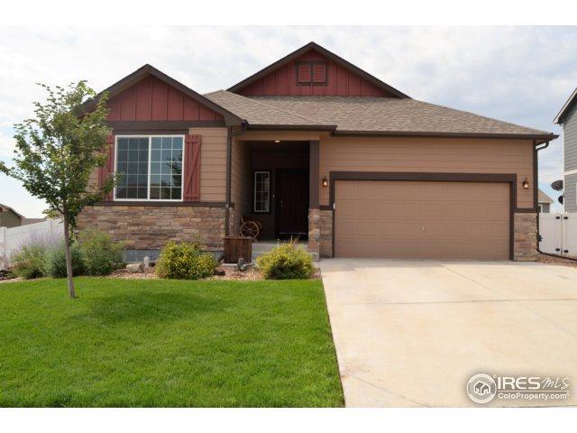 3306 Tupelo Ln, Johnstown, CO 80534 (MLS #826313) :: 8z Real Estate