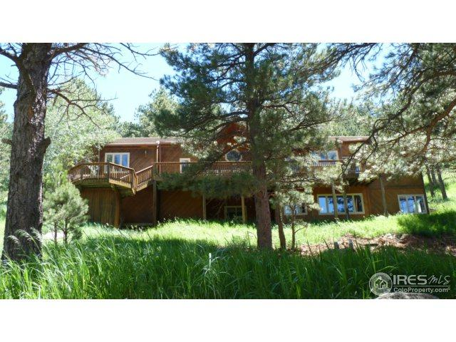 174 N Cedar Brook Rd, Boulder, CO 80304 (MLS #826314) :: 8z Real Estate