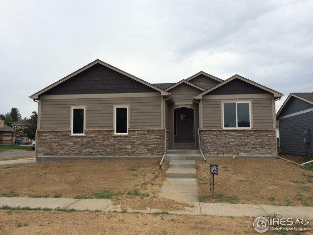 525 Pyramid Peak St, Berthoud, CO 80513 (MLS #826316) :: 8z Real Estate