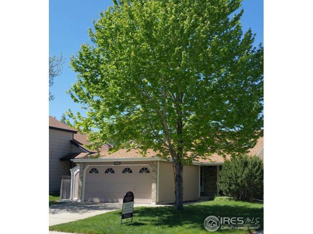 2255 E Cherrywood Dr, Lafayette, CO 80026 (MLS #826350) :: 8z Real Estate