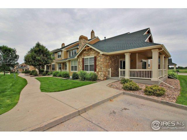 6608 W 3rd St #65, Greeley, CO 80634 (MLS #826354) :: 8z Real Estate