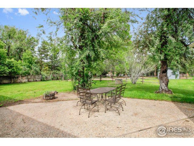 832 Gapter Rd, Boulder, CO 80303 (MLS #826358) :: 8z Real Estate