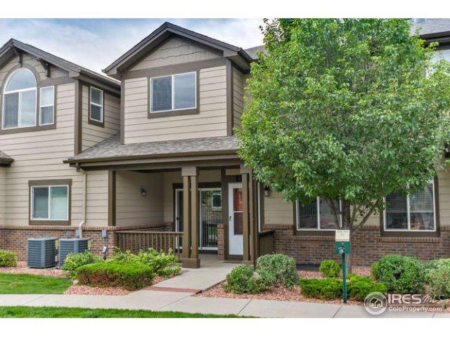 2608 Kansas Dr E131, Fort Collins, CO 80525 (MLS #826359) :: 8z Real Estate