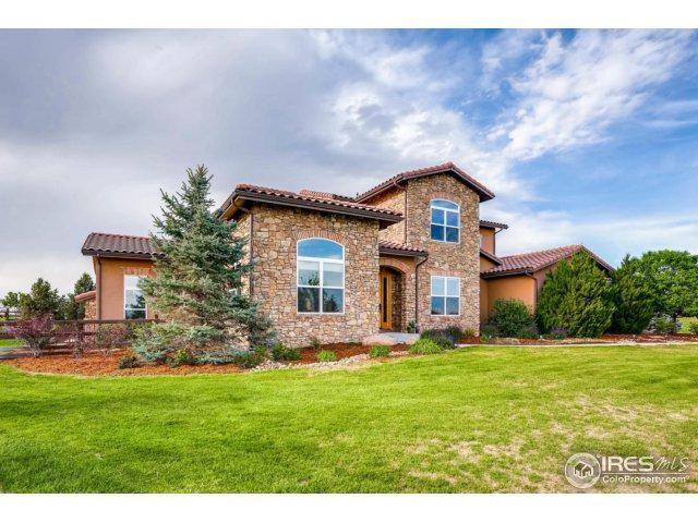 3417 Sweet Meadow Ct, Mead, CO 80542 (MLS #826360) :: 8z Real Estate