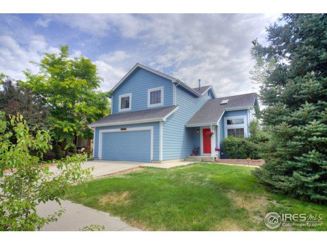 415 Conrad Dr, Erie, CO 80516 (MLS #826375) :: 8z Real Estate