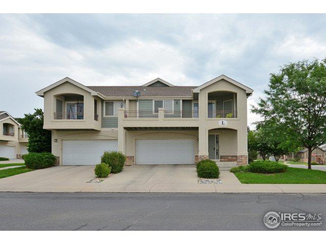 3450 Lost Lake Pl #4, Fort Collins, CO 80528 (MLS #826376) :: 8z Real Estate