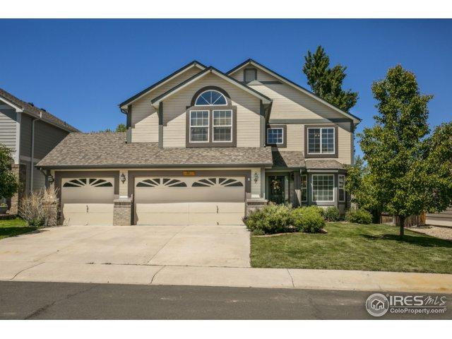 614 Bentley Pl, Fort Collins, CO 80526 (MLS #826389) :: 8z Real Estate
