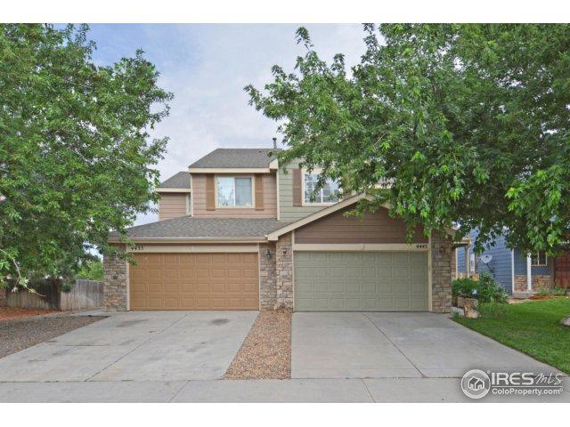 4445 Crystal St, Denver, CO 80239 (MLS #826390) :: 8z Real Estate