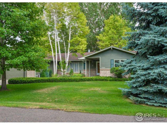 2504 Farnell Rd, Fort Collins, CO 80524 (MLS #826405) :: 8z Real Estate