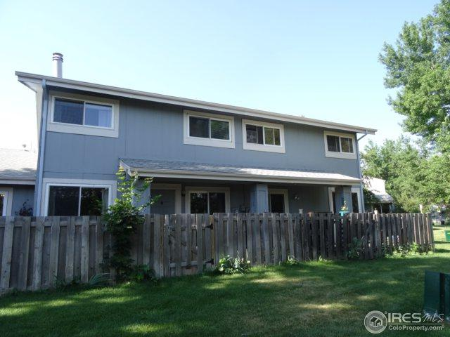 1180 Monroe Dr B, Boulder, CO 80303 (MLS #826411) :: 8z Real Estate