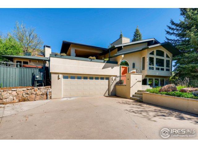 3725 Spring Valley Rd, Boulder, CO 80304 (MLS #826431) :: 8z Real Estate
