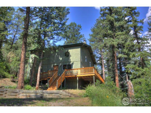 983 Streamside Dr, Glen Haven, CO 80532 (MLS #826432) :: 8z Real Estate