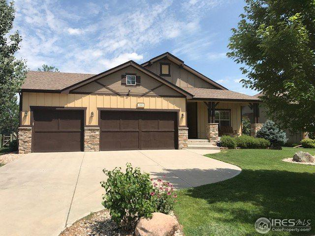 660 Carriage Pkwy, Fort Collins, CO 80524 (MLS #826435) :: 8z Real Estate