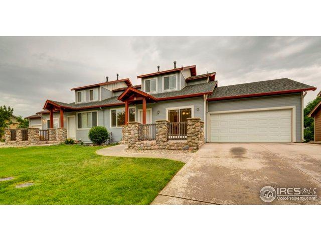 2602 Canby Way B, Fort Collins, CO 80525 (MLS #826440) :: 8z Real Estate