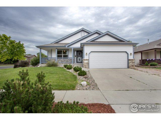 1773 E 4th St, Loveland, CO 80537 (MLS #826450) :: 8z Real Estate