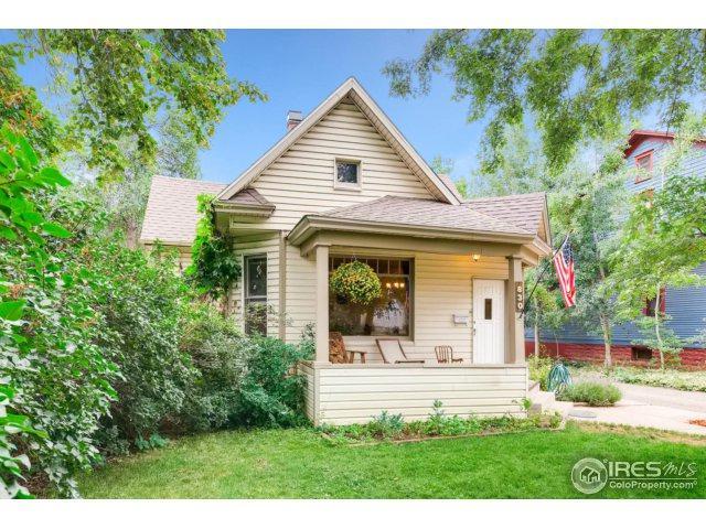 830 Collyer St, Longmont, CO 80501 (MLS #826451) :: 8z Real Estate