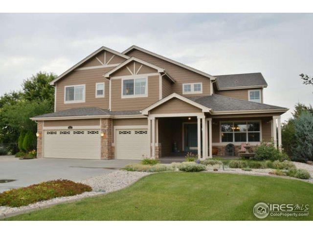5471 Peak View Ct, Windsor, CO 80550 (MLS #826452) :: 8z Real Estate