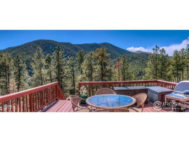 74 Arroyo Chico, Boulder, CO 80302 (MLS #826456) :: 8z Real Estate