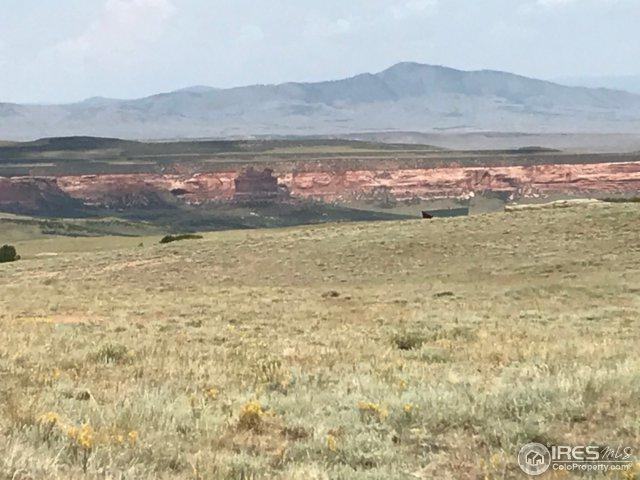 0 Wilderness Ranch Rd, Red Feather Lakes, CO 80545 (MLS #826457) :: 8z Real Estate