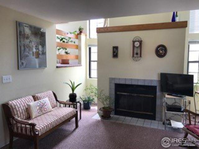 3487 28th St #22, Boulder, CO 80301 (MLS #826462) :: 8z Real Estate