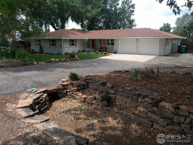 1201 Martin Ct, Loveland, CO 80537 (MLS #826464) :: 8z Real Estate