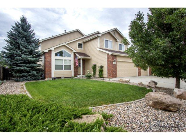 1163 Wabash St, Fort Collins, CO 80526 (MLS #826465) :: The Forrest Group