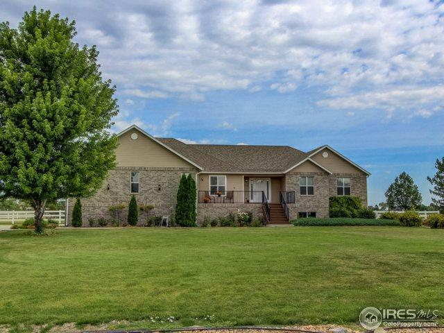 212 Mulligan Lake Dr, Mead, CO 80542 (MLS #826473) :: 8z Real Estate