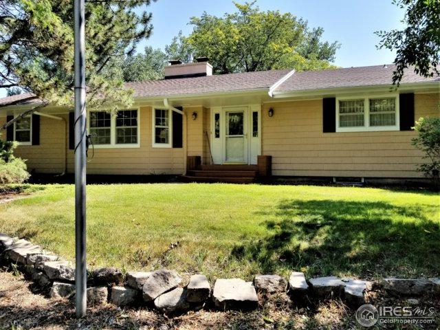 302 Cottonwood Ln, Sterling, CO 80751 (MLS #826476) :: 8z Real Estate