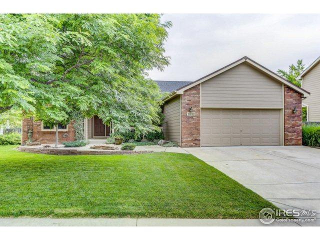 1632 Charleston Way, Fort Collins, CO 80526 (MLS #826481) :: 8z Real Estate