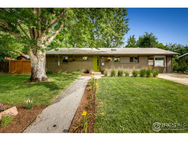 2241 Edgewood Dr, Boulder, CO 80304 (MLS #826487) :: 8z Real Estate
