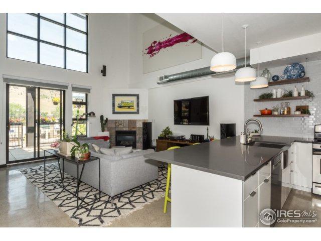 4550 Broadway St #219, Boulder, CO 80304 (MLS #826495) :: 8z Real Estate