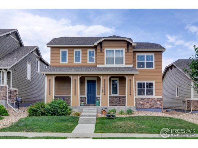 1506 Chokeberry St, Berthoud, CO 80513 (MLS #826501) :: 8z Real Estate