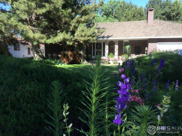 320 Euclid St, Fort Morgan, CO 80701 (MLS #826502) :: 8z Real Estate
