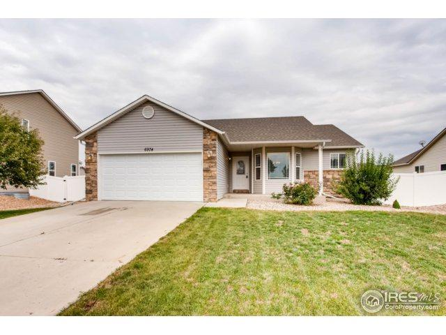 6974 Carlyle Ln, Wellington, CO 80549 (MLS #826505) :: 8z Real Estate
