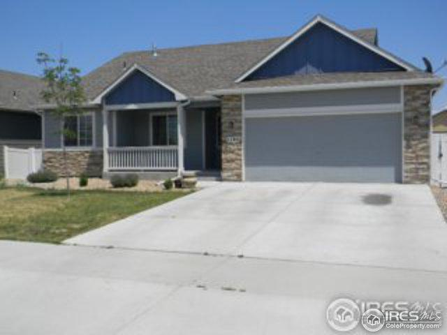2208 77th Ave, Greeley, CO 80634 (MLS #826507) :: 8z Real Estate