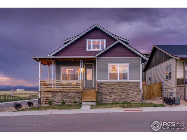 2801 Urban Pl, Berthoud, CO 80513 (MLS #826509) :: 8z Real Estate